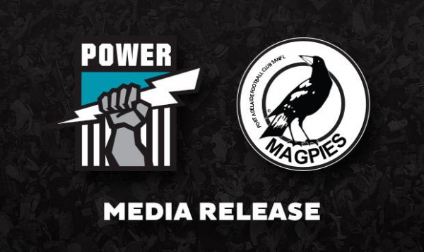 Port Adelaide partners with UWAI