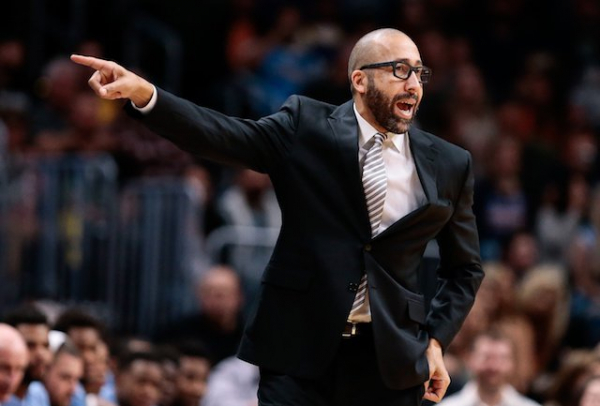 NBA Rumors: Charlotte Hornets Set To Interview David Fizdale, Ettore Messina For Head Coaching Job
