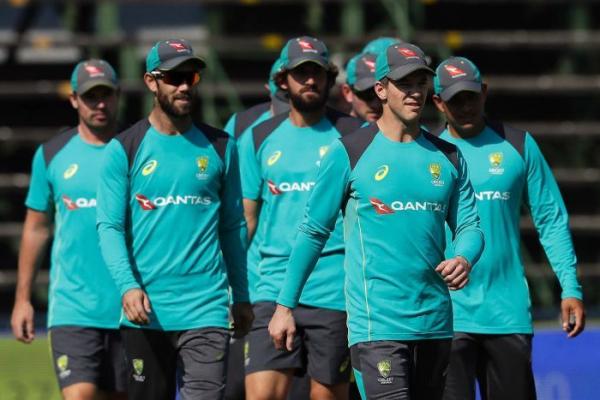 Australian cricket team culture needs 'tweaks', Paine says
