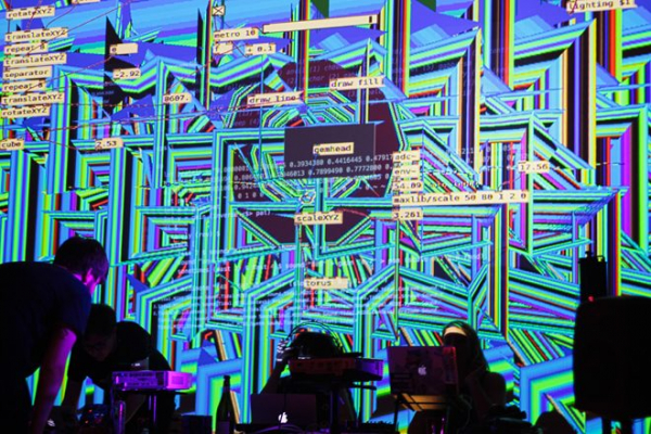 Music Hackspace locks in EVOL and Joanne Armitage for Somerset House