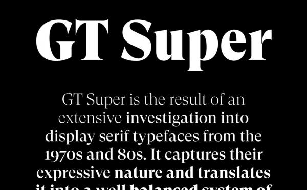 GT Super