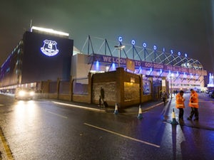 Three Everton fans charged over Lyon incident