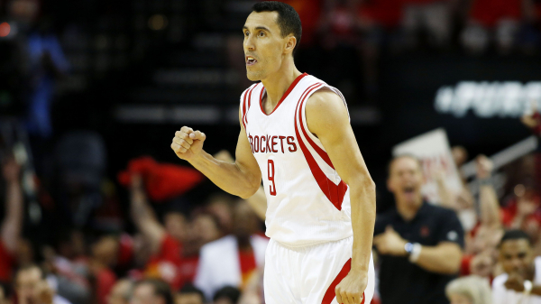 Nets hire Pablo Prigioni as assistant coach, Tiago Splitter as scout