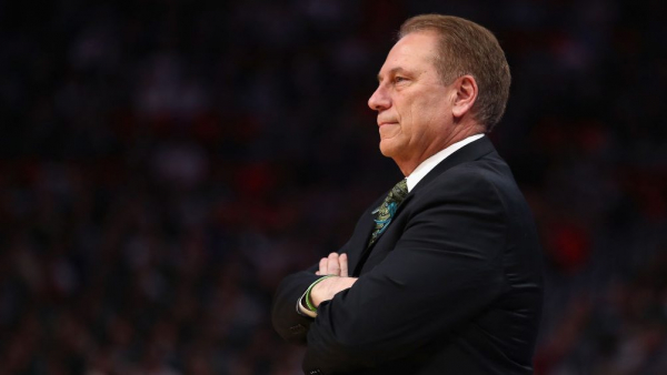 No, Tom Izzo is not going to coach the Orlando Magic