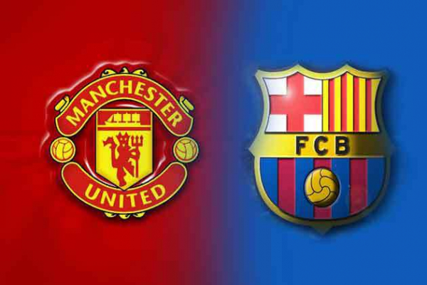 Deal close: Barcelona in advanced talks to sign Manchester United transfer target before the World Cup