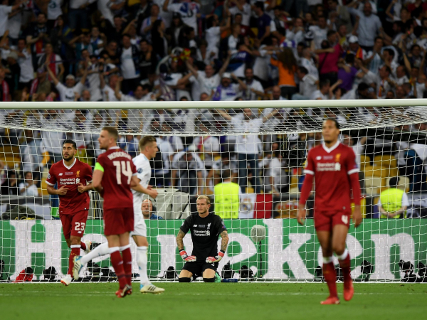 Champions League final: Liverpool were killed in Kiev by the extraordinary - but hope that took them there is still alive