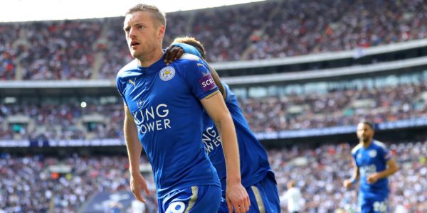 Leicester star discusses Arsenal's interest in him from back in 2016