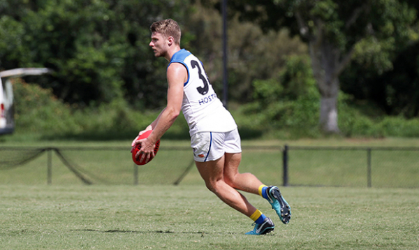 Brisbane too strong for undermanned Gold Coast