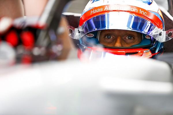 Grosjean future not in question, says Haas