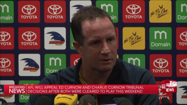 Adelaide injury list: Perceived lack of transparency letting Crows fans down, says Kane Cornes