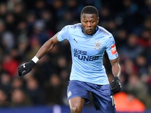 Newcastle United defender Chancel Mbemba wanted by Hoffenheim?