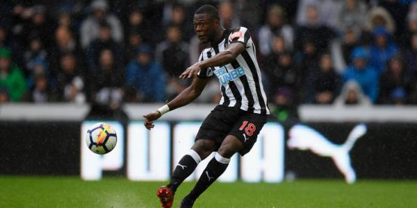 Hoffenheim plan deal to sign Newcastle man