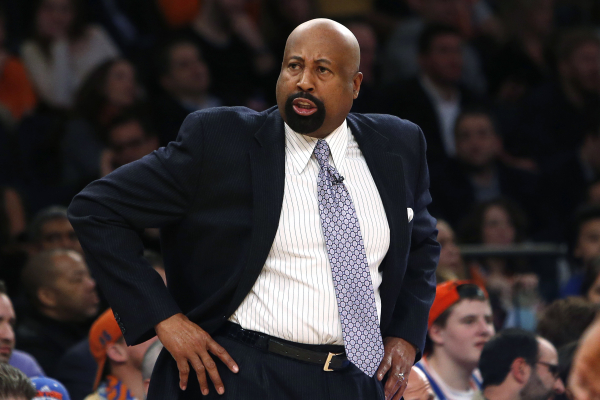Report: Mike Woodson close to joining Suns coaching staff