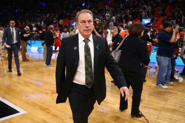 Report: Magic Express Interest In Tom Izzo For Head Coaching Job
