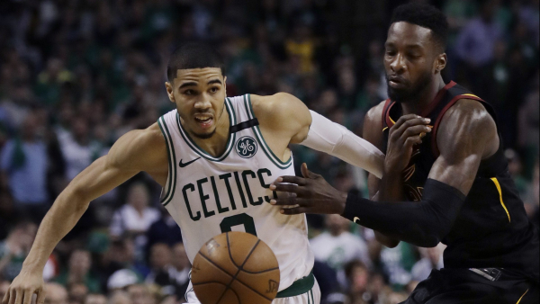 Celtics top Cavaliers in Game 5, setting up Game 7 in Boston?