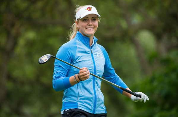 Swedes search for Major success at Jabra Ladies Open