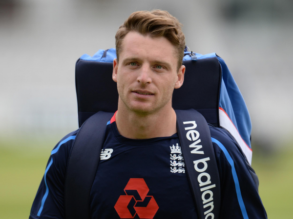 Jos Buttler surprised by Test recall but insists he will play for England in the way that best suits him