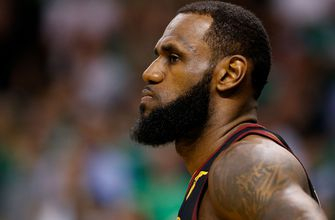 Shannon Sharpe reveals the biggest reason for LeBron's Cavs Game 5 loss to the Celtics