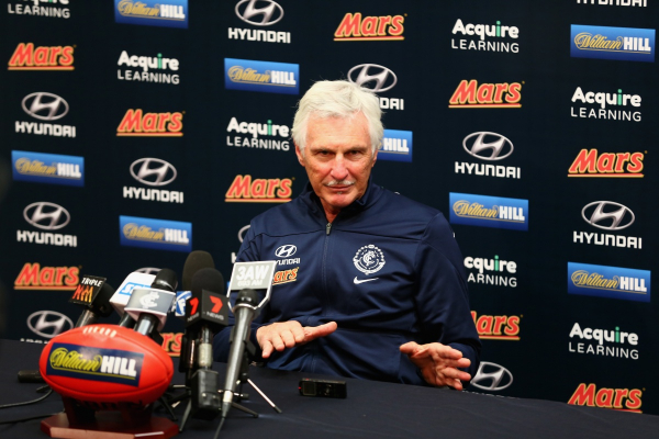 Peter Schwab: The second match AFL coaches play each weekend