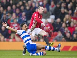 Brighton & Hove Albion 'table bid for Reading's Liam Moore'
