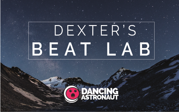 Dexter's Beat Laboratory Vol. 40