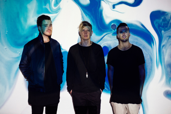RÜFÜS DU SOL makes ethereal electronic return with new single, 'No Place'