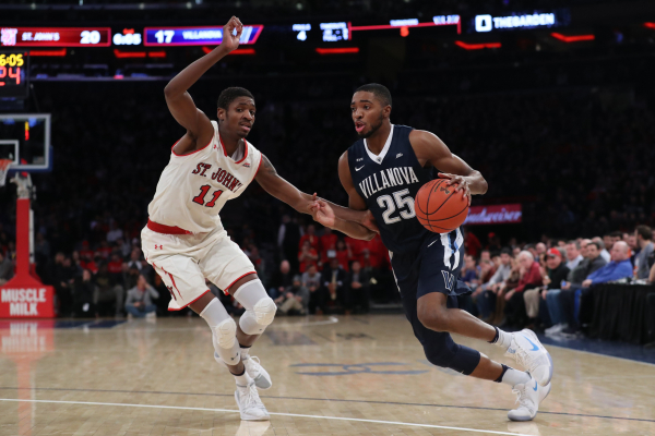 Knicks linked to Mikal Bridges, reportedly targeting a wing in draft