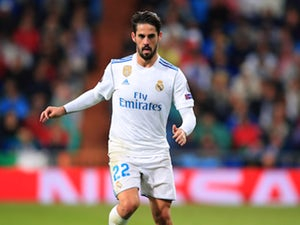 Manchester City keen on £70m summer move for Real Madrid playmaker Isco?