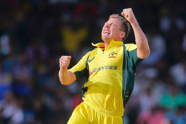 James Faulkner coming home to play Big Bash cricket for Hobart Hurricanes