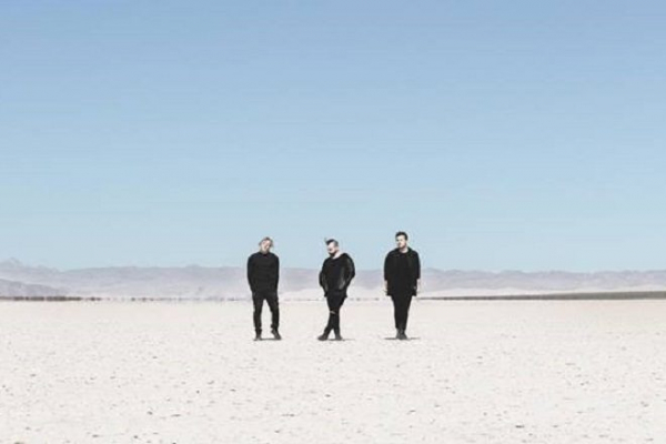 RÜFÜS DU SOL release first track in two years ahead of new album