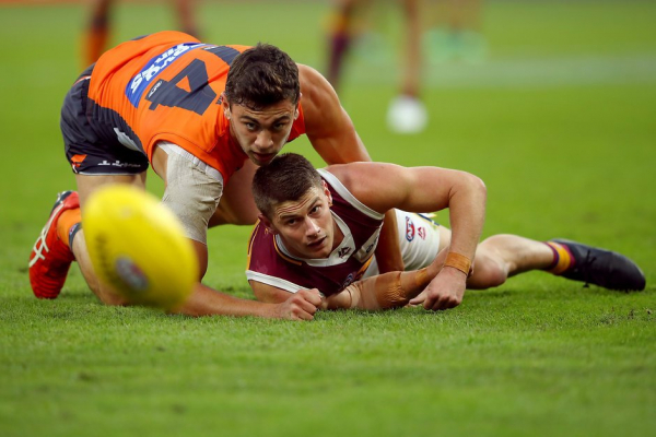 Selfishness is hurting the Lions, says Zorko