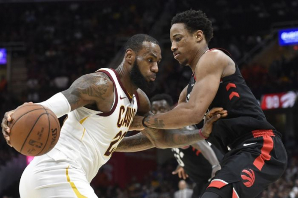 Cavaliers vs Raptors Preview and Prediction