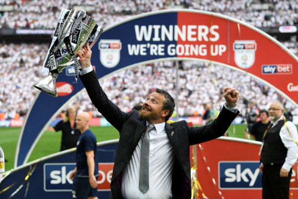 Slavisa Jokanovic tells Fulham to show me the money and be ambitious in the transfer window after Premier League promotion