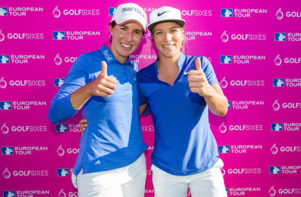 GolfSixes Gets the Thumbs Up