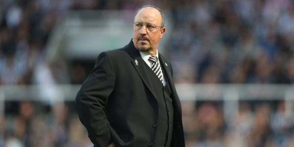 Newcastle submit bid for Swedish forward