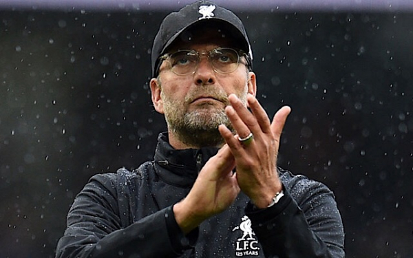 Liverpool in advanced talks to sign €110million trio, including Manchester United transfer target