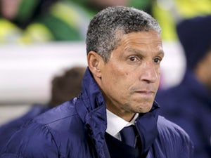 Brighton & Hove Albion announce signing of Leon Balogun