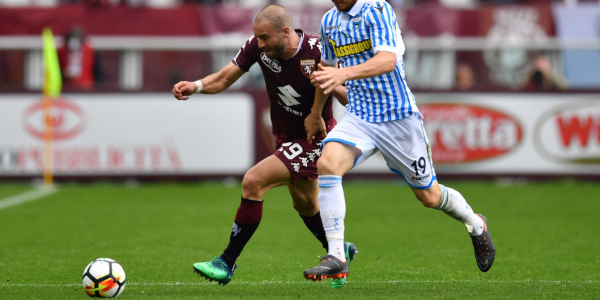 Newcastle and Leicester linked with Serie A full-back