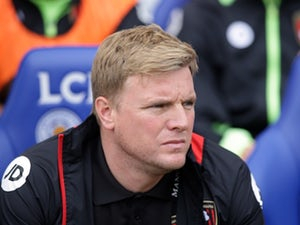 Bournemouth 'to move for Dutch goalkeeper Rody de Boer'