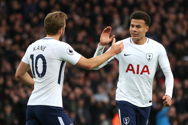 Tottenham stars Harry Kane and Dele Alli among six set to sign new contracts after Mauricio Pochettino commits