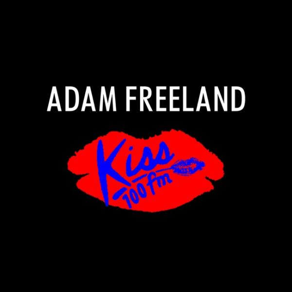 Adam Freeland – KISS FM Breakbeat Show – 8.4.2000
