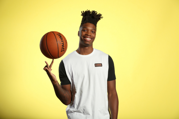 Knicks 'very interested' in Lonnie Walker as 2018 NBA draft prospect