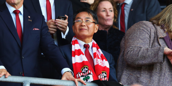 Southampton owner plans move to take over Italian club