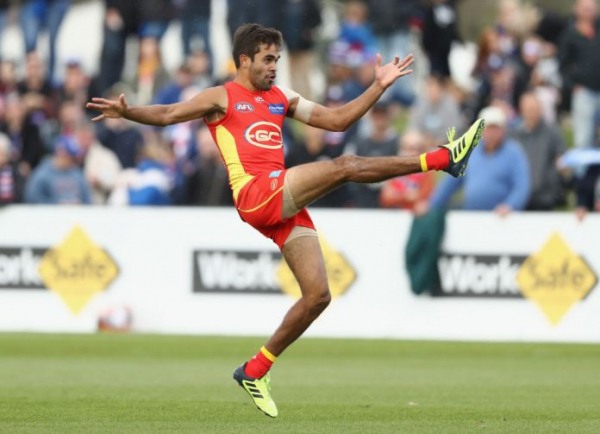 Suns lose key star for Power clash