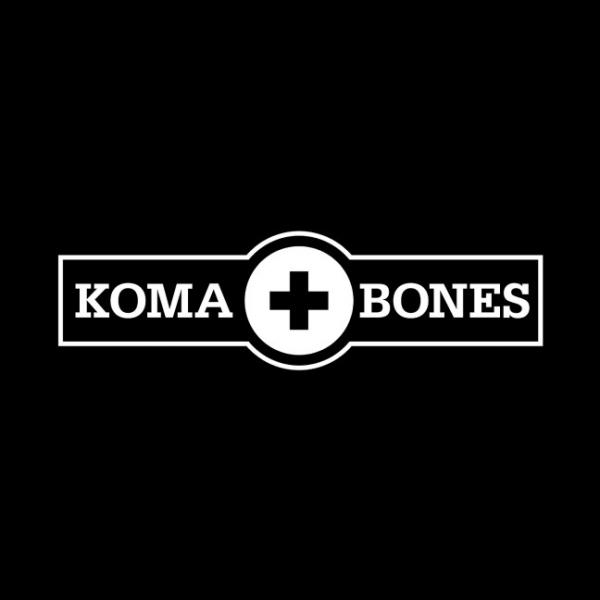 Koma and Bones – XFM Radio Mix 2001