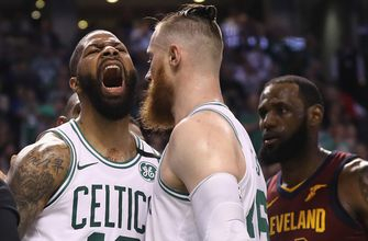 Colin Cowherd questions if the Boston Celtics are incapable of closing out their series vs LeBron's Cavs
