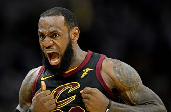 Sensational performance from LeBron, Cavaliers enough to force Game 7