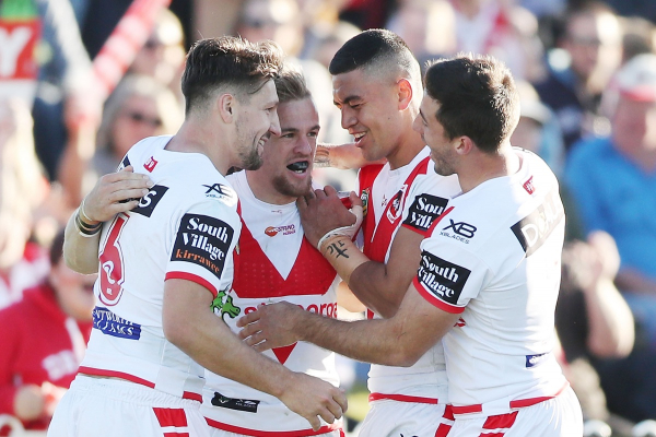 Penalties handed down for wild Storm-Manly brawl