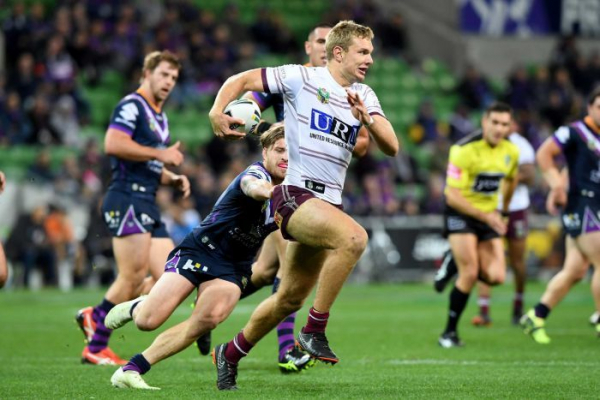 Storm brewing after Manly win with complaints over sin-bin timing