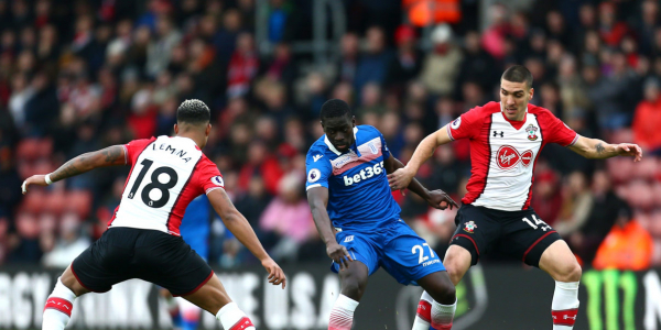 Southampton Player Ratings - 2017/18 season: Midfielders
